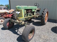 Oliver Model 77 Wheel Tractor