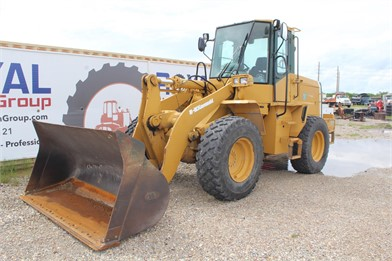 Construction Equipment For Sale In USA - 295 Listings | www