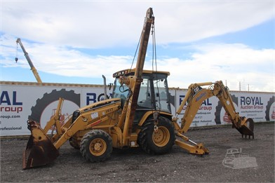 CATERPILLAR 416C For Sale - 40 Listings | MachineryTrader