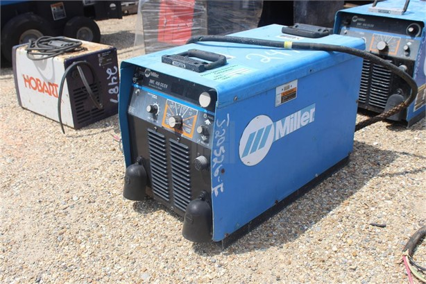 MILLER Power Systems For Sale - 89 Listings