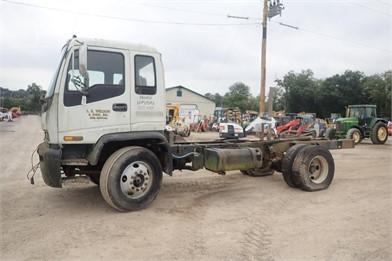 ISUZU Trucks For Sale - 4944 Listings | TruckPaper com