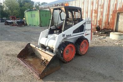 BOBCAT S130 For Sale - 53 Listings | MachineryTrader com