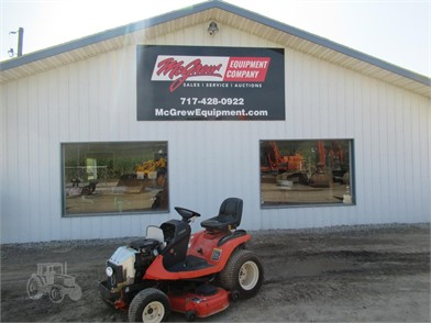Riding Lawn Mowers For Sale In Chambersburg, Pennsylvania
