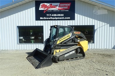 NEW HOLLAND C238 For Sale - 145 Listings | MachineryTrader