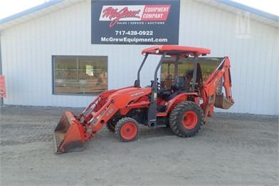 KUBOTA B26 For Sale - 22 Listings | MarketBook ca - Page 1 of 1