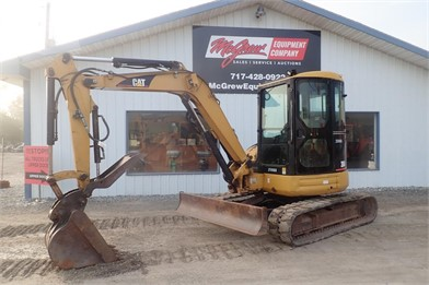 CATERPILLAR 304 For Sale - 275 Listings | MachineryTrader