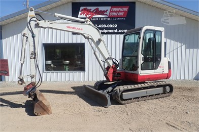 TAKEUCHI TB145 For Sale - 13 Listings | MachineryTrader com