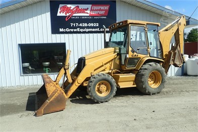 CATERPILLAR 416 For Sale - 420 Listings | MachineryTrader