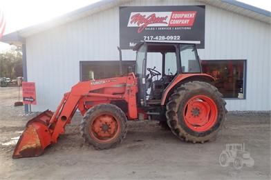 KUBOTA M6800 For Sale - 14 Listings | TractorHouse com