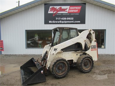 BOBCAT S300 For Sale - 55 Listings | MachineryTrader com