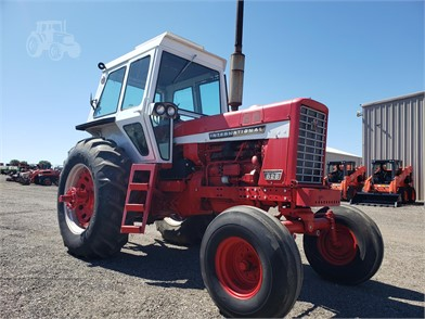 INTERNATIONAL 826 For Sale - 14 Listings | TractorHouse.com ... on