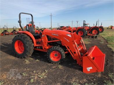 KUBOTA L4701 For Sale - 155 Listings | TractorHouse com