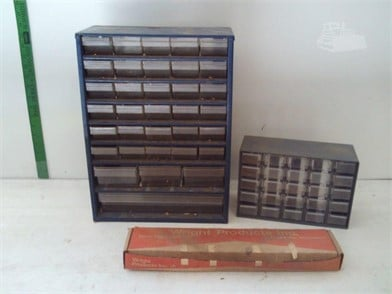 C123 Nutbold Organizers Door Hdwe Other Items For Sale