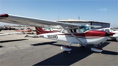 Cessna 172 Aircraft For Sale - 62 Listings | Controller com