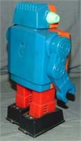 2 Boxed Vintage Robots