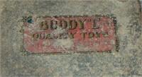 Scarce Buddy L Coal Loader
