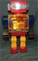 Boxed Japan Super Giant Robot
