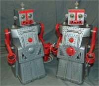 2 Variations Ideals Robert The Robot