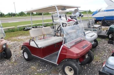 CLUB CAR GOLF CART Auction Results - 23 Listings ... Yamaha Golf Cart Tire Wobble on