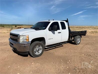 Flatbed Trucks For Sale - 696 Listings | TruckPaper com