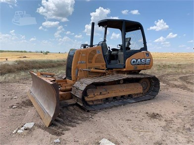 Dozers For Sale In Texas - 846 Listings | MachineryTrader