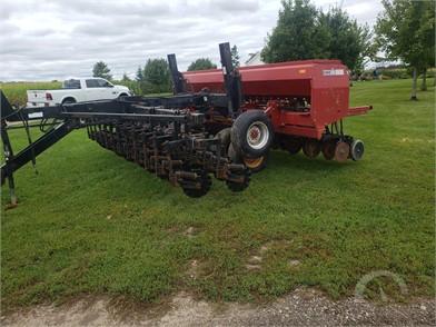 Grain Drills Online Auctions - 55 Listings | AuctionTime com