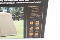 Fairway Golf Car Easy-On Cover