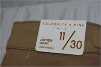 Celebrity Pink Women's Pants Size
