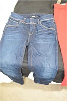 Large Group of Pants (Various Sizes)