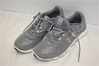 Under Armour Running Shoes Size US11