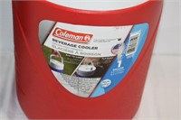 Bubba Mug & Coleman Beverage Cooler (Used)
