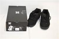 DC Men's Shoes Size 10