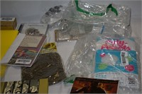 Group of Assorted Items