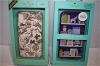 (2) Kate Spade Phone Covers for iPhone X