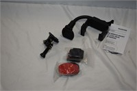 Magnetic Rear View Mirror Mount, etc.
