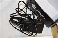 Group of Assorted Power Cables & Adapters