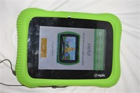 LeapFrog Tablet (Tested to Turn on, No Charger)