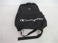 Champion Kids' Big Youthquake Backpack, black,