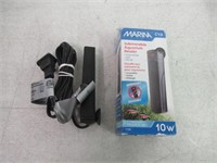 Marina C10 Compact Heater, 10-Watt