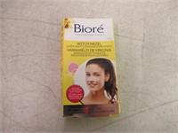 Bioré Ultra Deep Cleansing Pore Strips, for Nose,