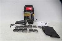 Remington Cordless Hair Cutting Kit, Virtually