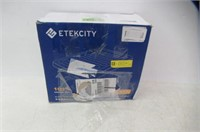 """As Is"" Etekcity Camping Portable Air Mattress"