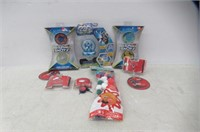 Lot of Mixed Toys & Accessories