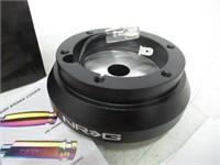 Steering Wheel Hub Adapter Model SRK-120M