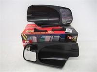 CIPA 10900 Custom Towing Mirrors