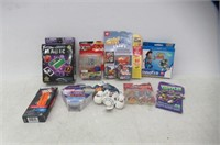Lot of Games/Toys For Kids