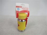 Skip Hop Stainless Steel Straw Bottle 12 oz -