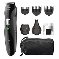 Remington All-in-One Grooming Kit, Lithium