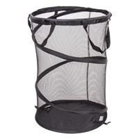 Household Essentials Pop Up Laundry Basket -