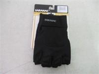 Saranac Cross Training Fitness Gloves SP - Black